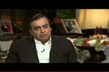 Oil prices likely to remain low for next 3-5 years, says Mukesh Ambani