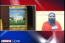 MNCs spreading false information about Patanjali products, says Ramdev