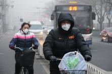 Beijing plans ventilation corridors to curb smog