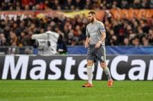 Injured Karim Benzema to miss Champions League game against Roma