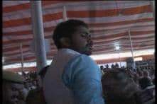 BHU student union leader roughed up for raising demand for student polls before Modi