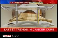 Watch: How India is fighting cancer