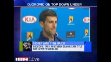 Each and every Grand Slam title win is fulfilling: Novak Djokovic