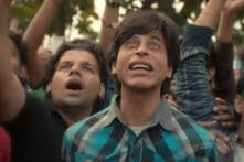 'Fan' Tweet Review: SRK's Performance Makes It An Engaging Film