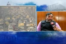 Odd-even second will be more challenging as schools will remain open, says Transport Minister