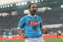 Serie A leadership at stake in Juve-Napoli clash