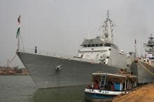 International Fleet Review begins Thursday, to showcase Indian Navy, foreign ships
