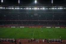 FIFA U-17 World Cup: 'No Question of Delhi Not Hosting Matches'