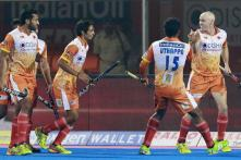 Kalinga Lancers extend Delhi Waveriders' losing run in HIL