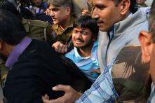 Kanhaiya may be freed secretly from Tihar jail, security stepped up fearing clashes