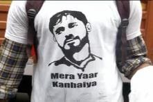 Kanhaiya is safe and satisfied, says his family after meeting him in Tihar jail
