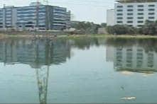 Corporates and NGOs to set up sewage treatment plant to keep Vartur lake foam free