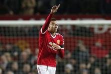 Jesse Lingard Signs New Long-Term Manchester United Contract
