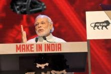 Make in India event nets Rs 15.2 lakh crore in investment pledges