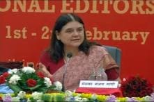 Sex determination test be made compulsory to check female foeticide: Maneka Gandhi