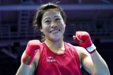 Confident Mary Kom ready to punch any challenge for Rio qualification
