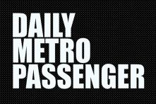 Watch: Life in a Metro (train)