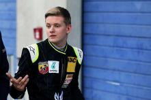Schumacher junior to switch team for new Formula 4 season