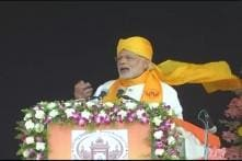 Students who graduate from BHU never forget their roots: Modi