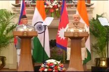 No 'misunderstandings' now, Modi and Nepal PM Oli talk it out