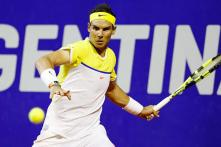 Former French sports minister accuses Rafael Nadal of doping