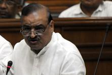 Delhi Assembly panel recommends expulsion of BJP MLA OP Sharma