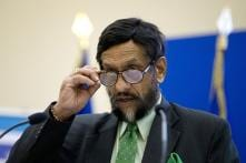 News Digest: Pachauri sent 6,000 'love' messages to colleague