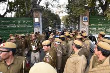 Court asks MHA to take action against erring senior cops