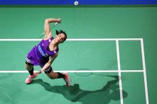 Saina Nehwal pulls out of Badminton Asia Team Championship