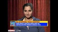 Exclusive: It has been a perfect start to year 2016, says Sania Mirza