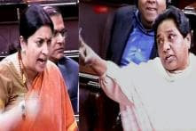 Will Smriti Irani's masterstroke be a self-goal by BJP over Dalit issue?