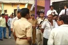 Man kills 14 family members in Thane, commits suicide