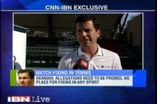 Important for juniors to keep playing competitive tournaments: Tim Henman