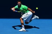 Troicki, Seppi enter Sofia Open quarter-finals
