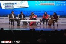 'Yes! I am the change' launched to promote social causes in India