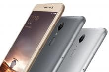 Xiaomi Redmi Note 3 to Go on Open Sale Today