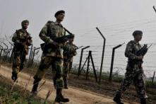 BSF Jawan Killed in Pakistan Sniper Fire at LoC in Jammu and Kashmir