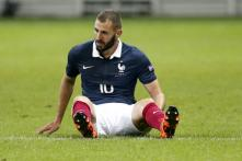 France drop Karim Benzema for friendlies against Netherlands, Russia