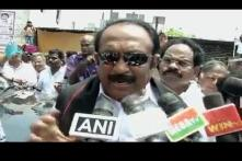 MDMK Chief Vaiko Detained in Kuala Lumpur Airport, to be Sent Back