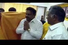 Vijayakanth dumps DMK, BJP; joins hands with Vaiko-led for PWF for Tamil Nadu polls