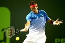 I was close to quitting tennis, says del Potro