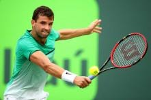 Australian Open: Dimitrov Bets on Coach Agassi for Grand Slam Breakthrough
