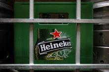 Heineken eyes control of Vijay Mallya's United Breweries