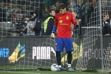 Spain goalkeeper Casillas says he is coming closer to retirement
