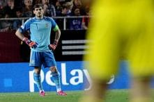 Goalkeeper Iker Casillas confident of Spain completing hat-trick of Euro titles