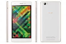 Intex launches Aqua Ace II with 8MP rear camera, 3000mAh battery at Rs 8,999 in India