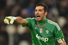 Serie A: Juventus goalkeeper Buffon eyes record in clash against Torino