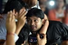 Delhi Police asks JNU authorities to inform them about Kanhaiya's movements: Sources