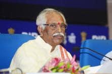 Dattatreya's Job Remark Didn't Factor in Tourism, Aviation Sectors: Amit Shah