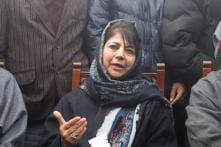 Emerging from the shadow of Mufti Sayeed, Mehbooba takes forward her father's legacy